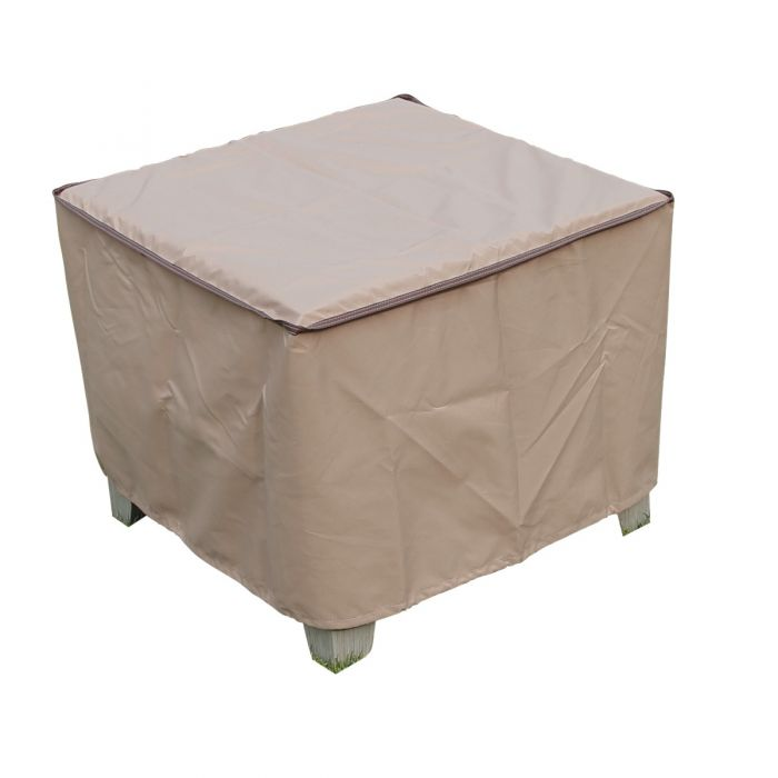 Coffee/ Side Table Cover, Customized Fit | True Shade Plus